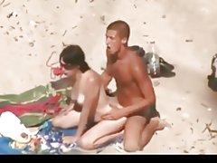 Sex na pláži - 1