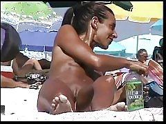 Nudistická pláž 9